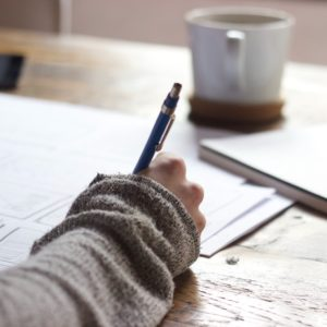Make Homework Manageable and Mindful chi school radio