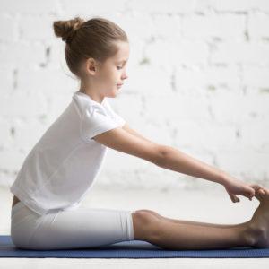 chi school energy shake exercise