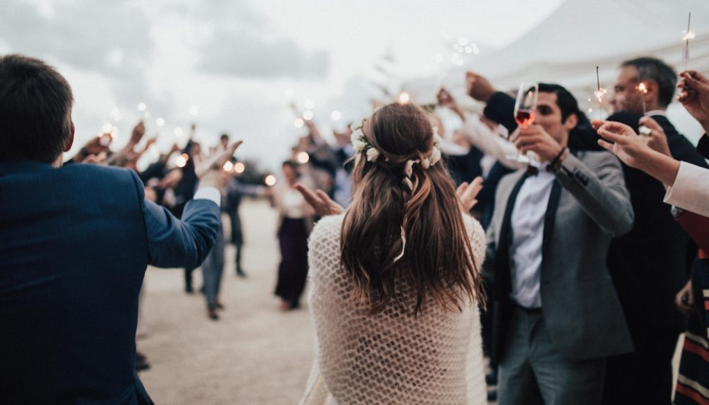 Tips for a Stress Free Wedding